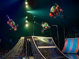 Cirque Du Soleil Volta Tickets Washington Dc Todaytix