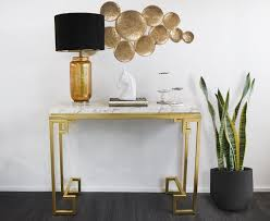 white marble table top. Interesting Table Galatea White U0026 Gold Marble Console Table White Table Top With  Greek Design  Intended Marble Table Top