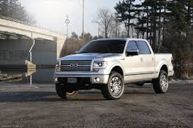 ford trucks f150 lifted. ford f150 platinum lifted u003eu003e my 2015 on 35 s page 2 f150online trucks p