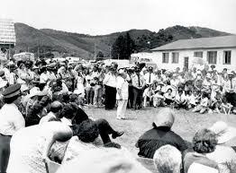 Māori affairs leaders: Ben Couch, 1981 – Ngā take Māori ...