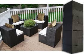 furniture deck. The Art-Deck-Oh!® Geo-Cube Provides An Innovative Interlocking Design Which Allows You Most Efficient Use Of Space In Your Home Or Outdoors. Furniture Deck