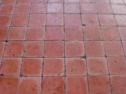 1 35 scale 9 x 9 terracotta floor tiles mould