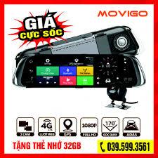 Camera hành trình android 4g 8inch + thẻ nhớ 32g - Sắp xếp theo liên quan  sản phẩm