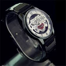 high quality latest men watches buy cheap latest men watches lots 2016 latest cool animation fashion men and women`s top brand luxury quartz rubber colock