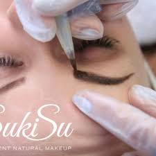 how to bee a permanent makeup artist