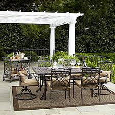 Grand Resort Patio Furniture Brown Sears