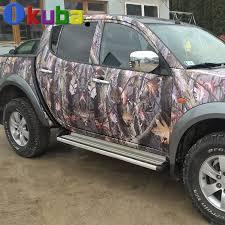 Mossy Oak Camo Vinyl Graphics Sheet Camouflage Vehicle Wrap