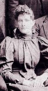 Della Mae Griffith Fisher (1869-1951) - Find A Grave Memorial