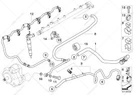 In bmw convertible bmw e60 parts fuel lines for bmw 5' e60 lci