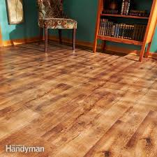 how to install luxury vinyl plank flooring