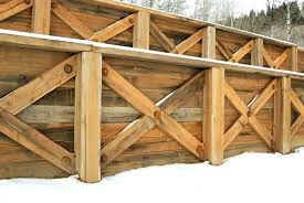 wall timber timber retaining wall timber retaining wall cost per metre timber retaining wall wall timber