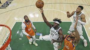 Last 2 minute report: 4 incorrect calls in Suns-Bucks Game 4 of Finals