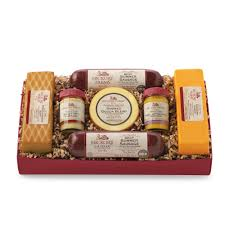 gift basket ideas for raffles hillshire farms gift basket