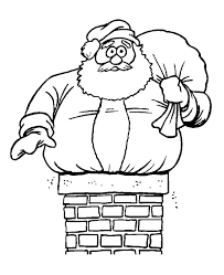 Free Printable Easy Christmas Coloring Pages Free Drawings Coloring