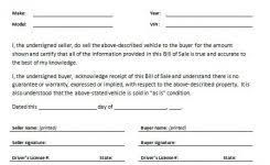 car bill of sale template inside auto bill of sale template 34uhrd66knywzrlna3xwy2