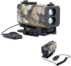 SPRIS <b>Outdoor</b> Telescope, Color OLED <b>Mini Laser Range</b>: Amazon ...