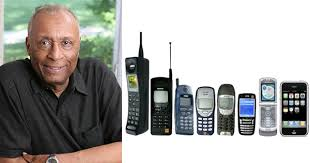 When Was The Cell Phone Invented Meet Henry T Sampson The Man Who Created The First Cell Phone