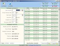 Figure Out Mortgage Payment Download Free Mortgage Payment Calculator Mortgage Payment