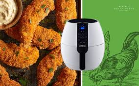 How To Cook Perfect Frozen Chicken Strips In Air Fryer