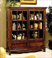 wood bookshelf with doors glass door bookshelves book shelves with doors bookshelf with doors white bookcase wood bookshelf with doors