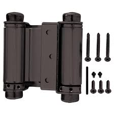 double action hinges heavy duty. Interesting Heavy OilRubbed Bronze DoubleAction Spring Intended Double Action Hinges Heavy Duty 0