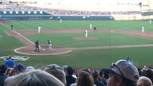 Td Ameritrade Park Section 110 Rateyourseats Com
