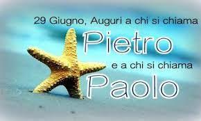 29 Giugno 2018, San Pietro e Paolo: ecco le più belle IMMAGINI, VIDEO e  FRASI per gli auguri di buon onomastico [GALLERY]