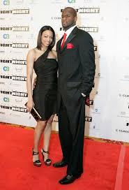 Who is Candice Johnson dating? Candice Johnson boyfriend, husband