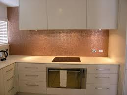 kitchen tiles floor copper glass tile copper tiles for