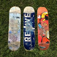 Your Skateboard Made Into A miniGreen