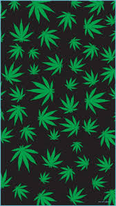 Free Background - Green Weed Wallpaper ...