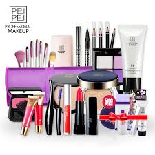 pepe makeup set a full bination of genuine beginner bare makeup makeup cosmetics beauty tools in on m alibaba