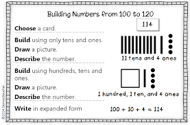 Exploring Numbers to 120-Concrete, Representational, and Abstract ...