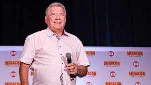 William Shatner will go to space on ...