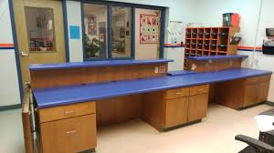office counter tops. Elementary School Office Counter Tops With Custom Cutout Traditional-home- U