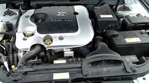 2006 Hyundai Sonata 2 4 Engine. 2006. Engine Problems And Solutions