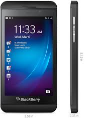Picture of Blackberry Z10 Anti Theft Removal STL100-2/3/4F