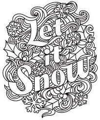Small Picture 17 Best images about Adult Coloring Pages Holidays on Pinterest