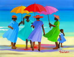 American Contemporary Painter Shari Erickson