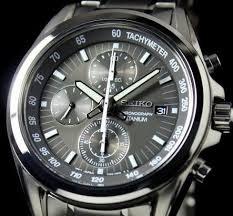 17 best ideas about seiko titanium seiko watches best quality watches seiko men s titanium chronograph sndc91p1 £154 99