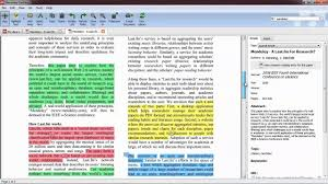 Mendeley Citing And Citation Managers Research Guides At Queens