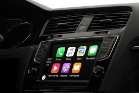 new car releases of 2014The Full List of Cars That Come with Apple CarPlay