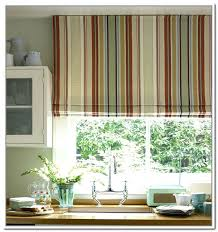 Kitchen Window Treatment Ideas Top Best Idea Of Kitchen Curtain For Delectable Kitchen Curtain Ideas