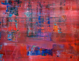 gerhard richter abstract painting 849 3