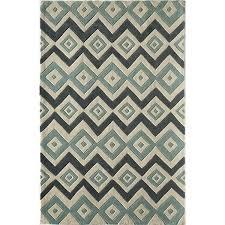 amore blue geometric rug 8 x 10 8 x 10 free blue geometric rug