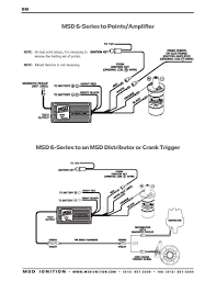mallory ignition wiring diagram msd solution of your wiring mallory unilite distributor wiring diagram and wdtn page diagrams rh shareit pc com mopar msd ignition wiring diagram msd hei ignition wiring diagram