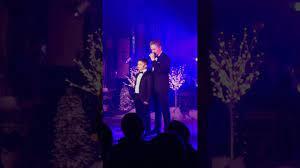 Een ster live duet Yentl De Rick met Christoff en Scaletta - YouTube