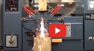 Resistance Welding Transformer Design Taylor Winfield Full Service Capital Equipment Manufacturer