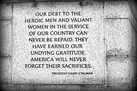 Memorial Day Quotes Interesting Walking Among Heroes A Reflection On Memorial Day Lead Star