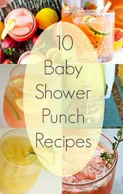 7 Baby Shower Menu Ideas  Real SimpleWhat To Serve At Baby Shower